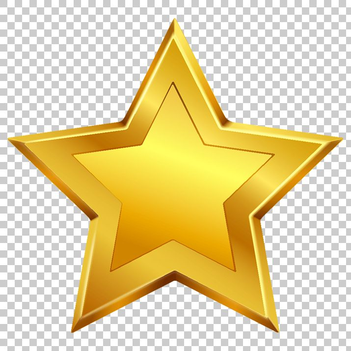 Gold Star Png Images Free Download searchpng.com.
