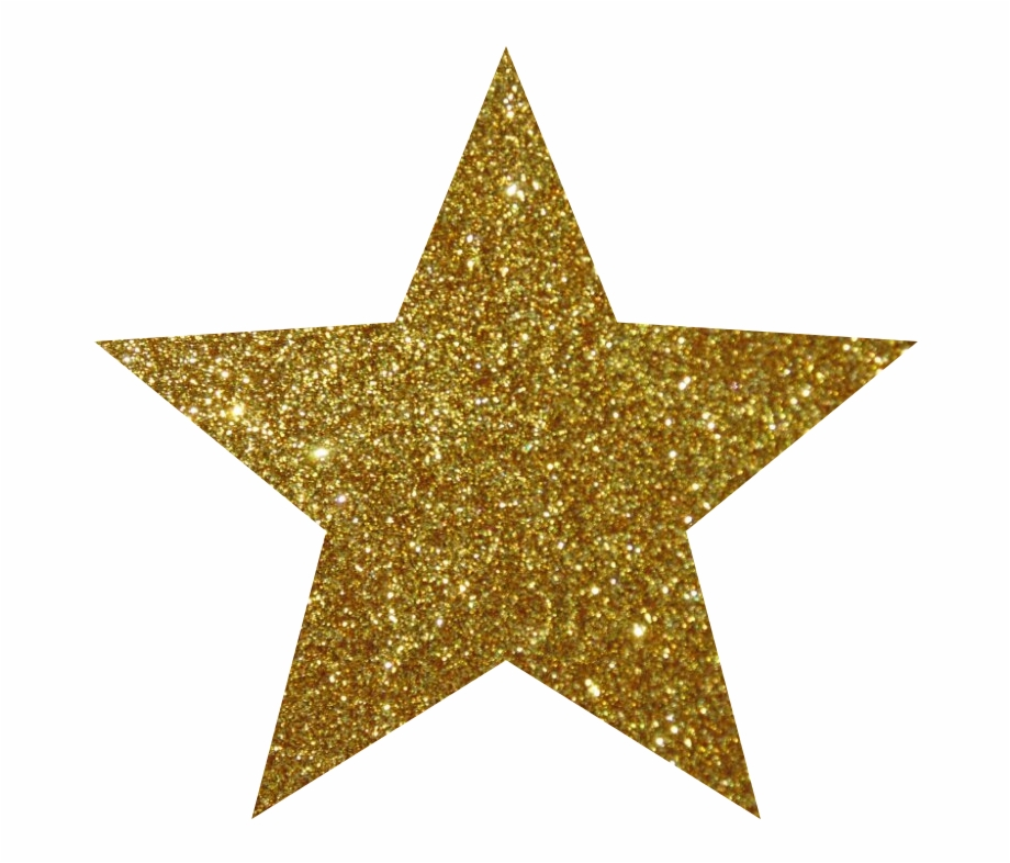 Gold Star Png Source.