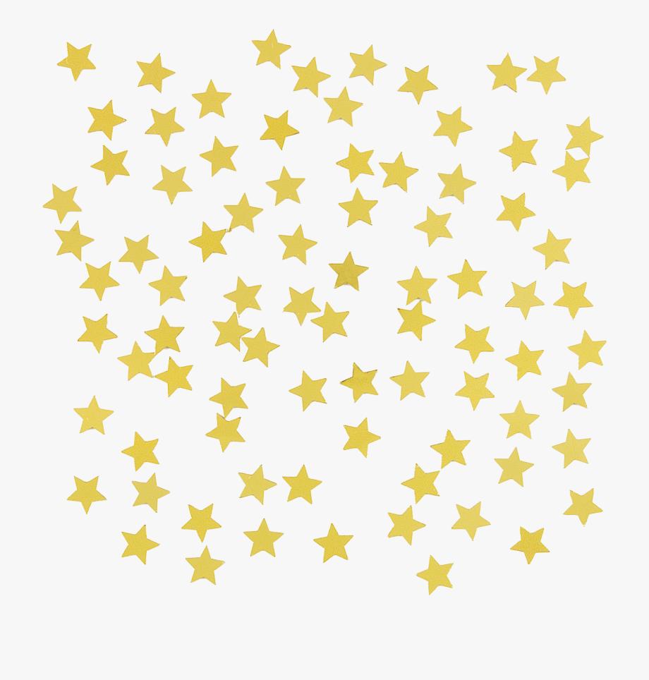 Star Gold Clip Art #765599.