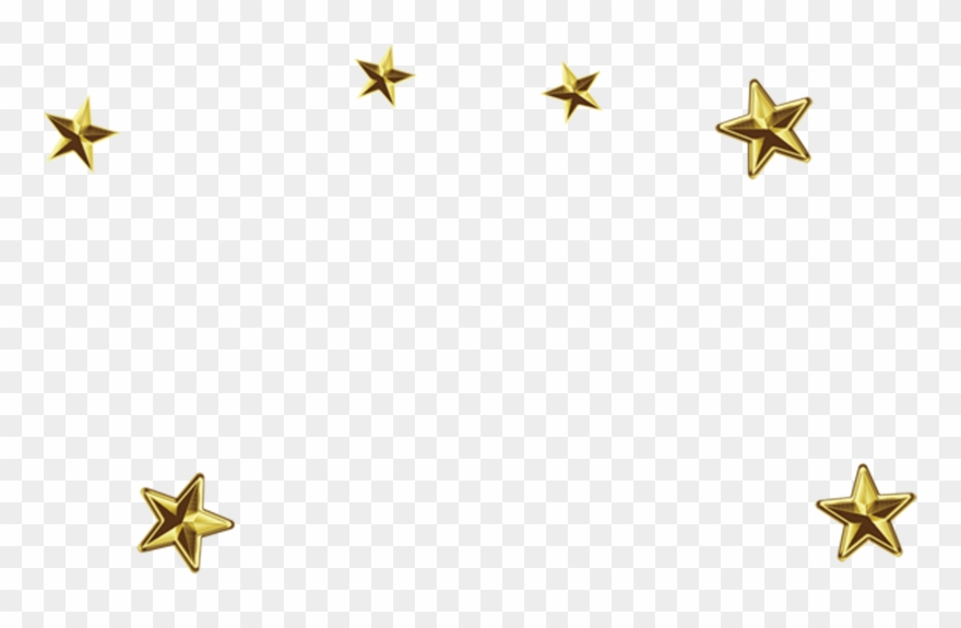 Gold Stars Png Clipart (#4914277).