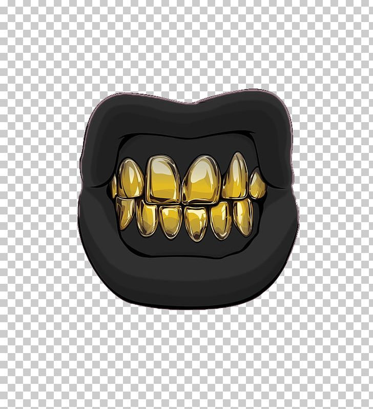 Gold Teeth Mouth Lip PNG, Clipart, Black, Crown, Facial Expression.