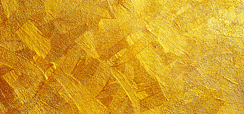 Gold Color Texture Background, Gold, Color, Poster Background Image.