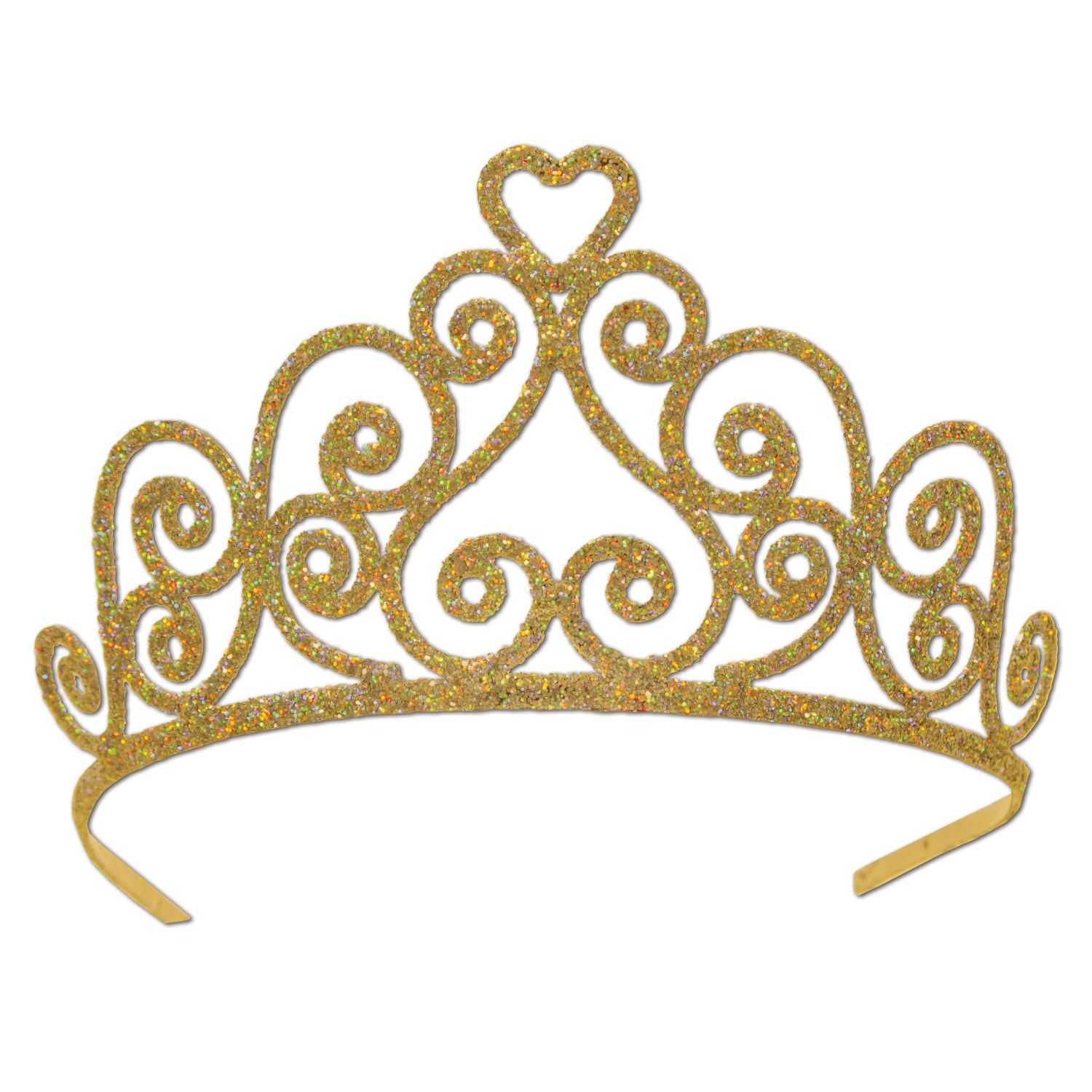 Gold tiara clipart 3 » Clipart Station.