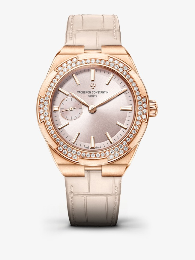 Vacheron Constantin Watches Gold Watches Female Form, Product Kind.