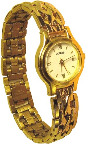 Gold watch clipart » Clipart Portal.