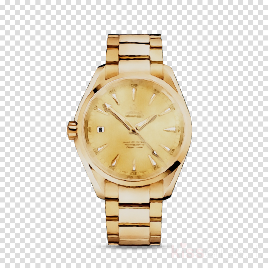 Gold Watch clipart.