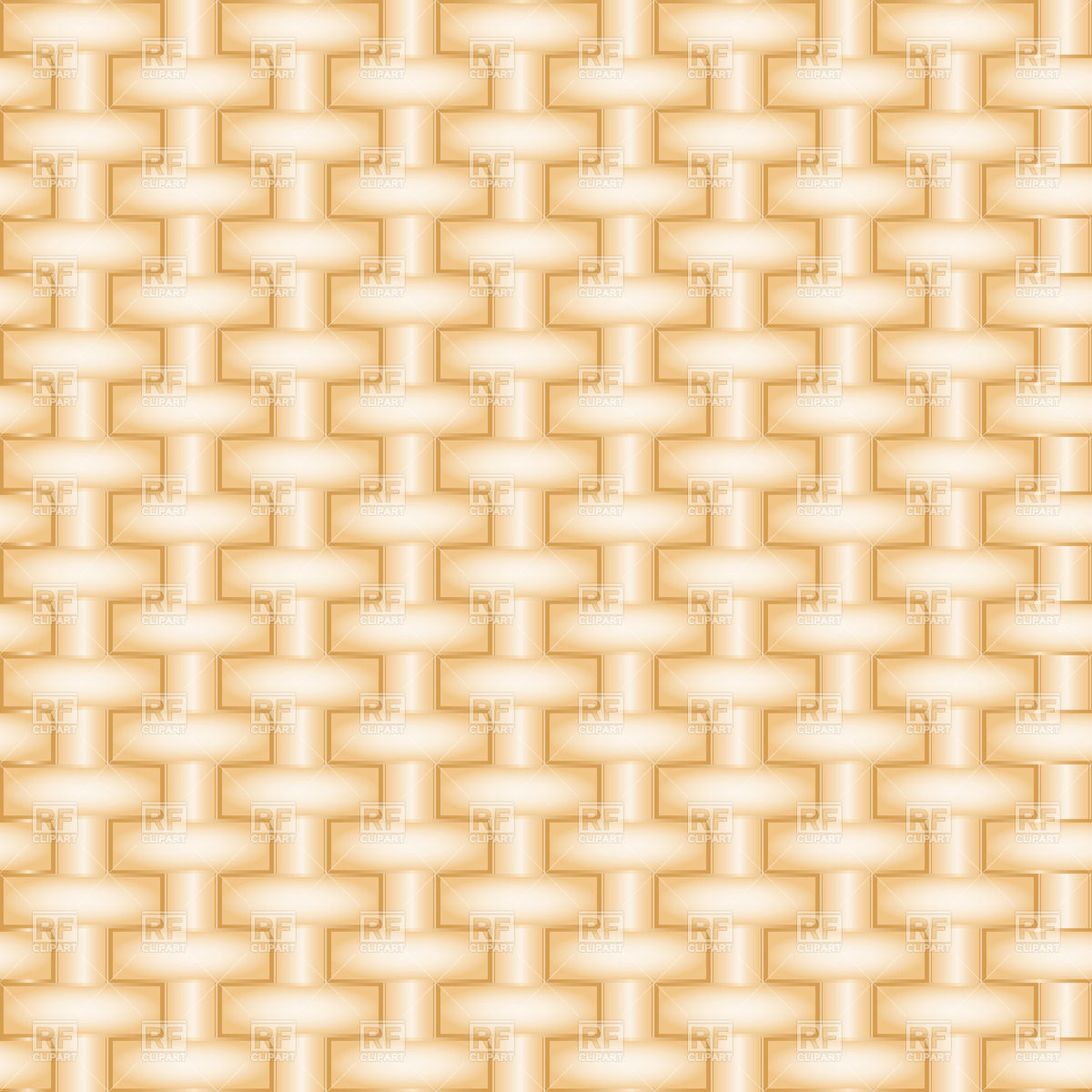 Abstract seamless weaving pattern Vector Image #33631.