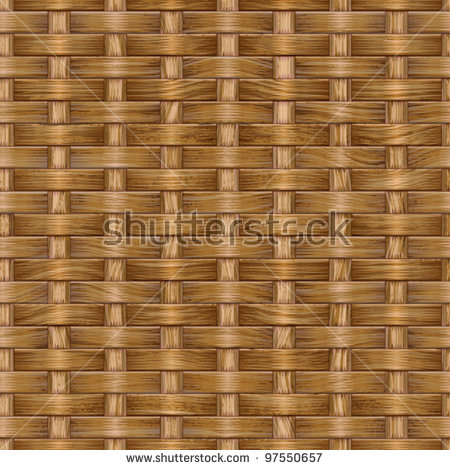 Basket Weave Texture Stock Vectors & Vector Clip Art.
