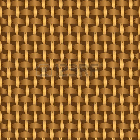 Weaving Ribbons Stock Vector Illustration And Royalty Free Weaving.