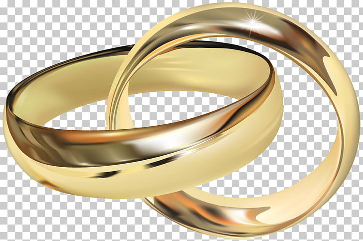 Wedding ring Marriage , wedding , gold.