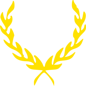 Greek Vines Golden Yellow Clip Art at Clker.com.