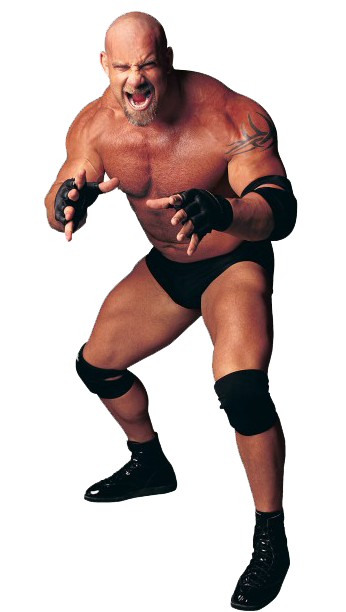 Bill Goldberg PNG Clipart.