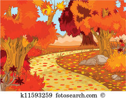 Golden autumn Clipart and Illustration. 9,149 golden autumn clip.