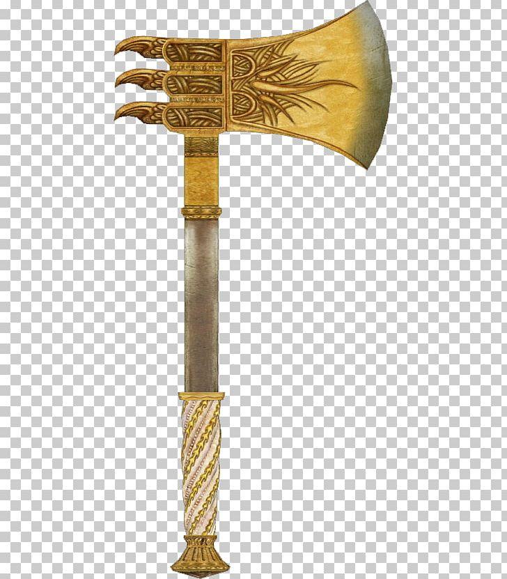 Golden Axe: Beast Rider The Elder Scrolls V: Skyrim Knife Weapon PNG.