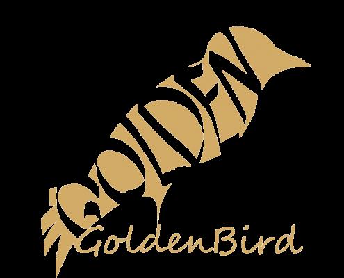 Golden Bird.