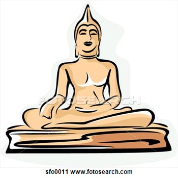 Buddha Clipart (44+).