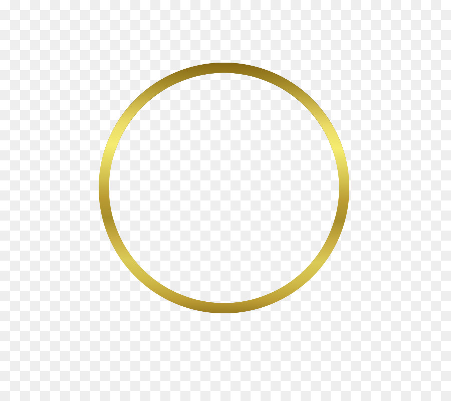 Free Gold Circle Png Transparent, Download Free Clip Art, Free Clip.