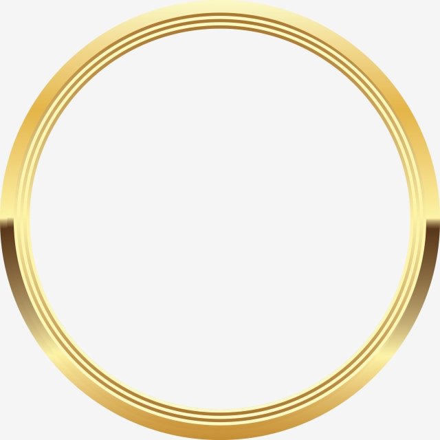 Gold Circle Png (108+ images in Collection) Page 1.