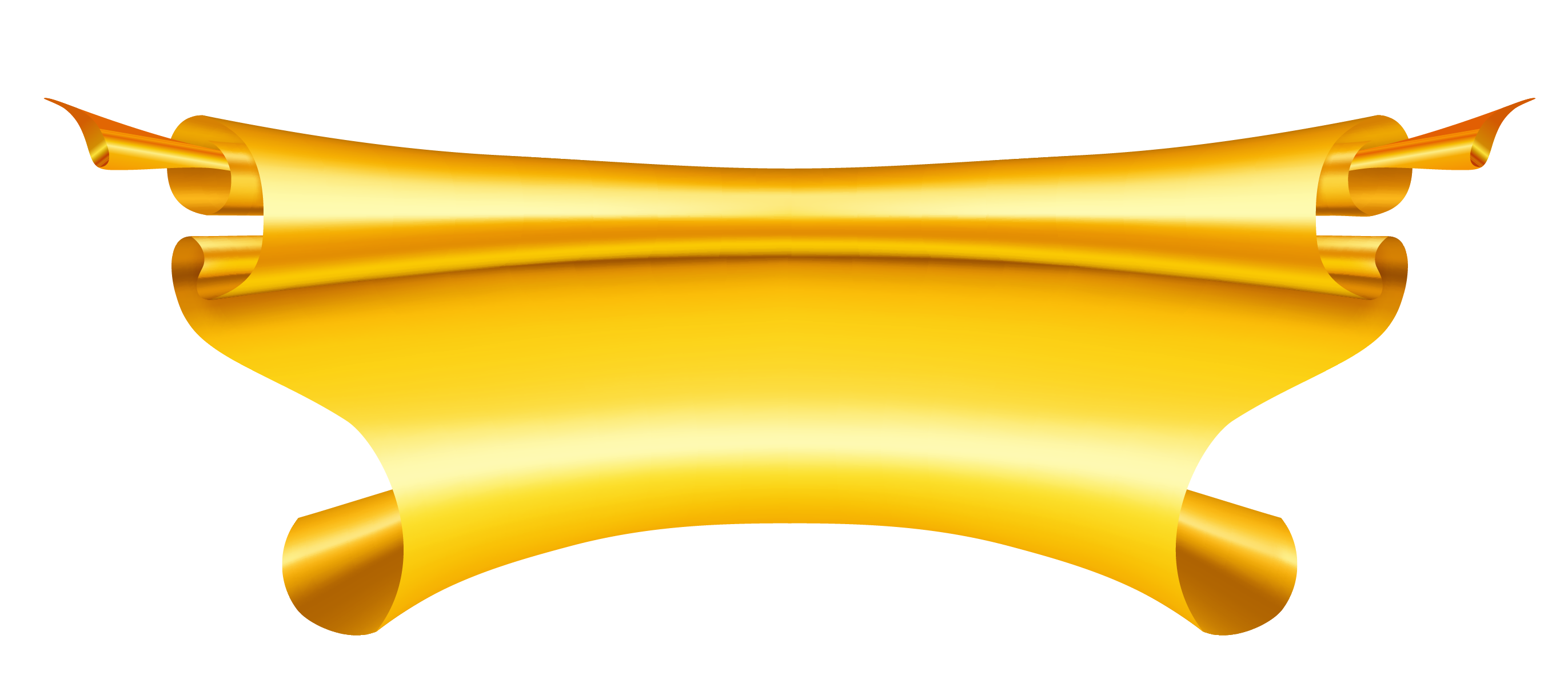 Yellow Gold Clipart Clipground