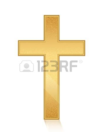 5,707 Gold Cross Cliparts, Stock Vector And Royalty Free Gold.