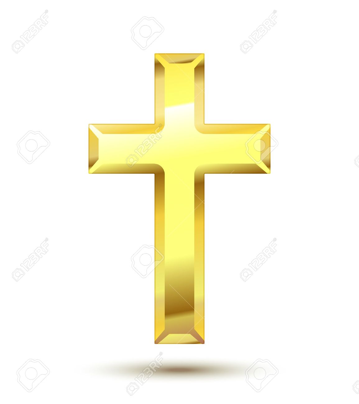 10,464 Crucifix Cliparts, Stock Vector And Royalty Free Crucifix.