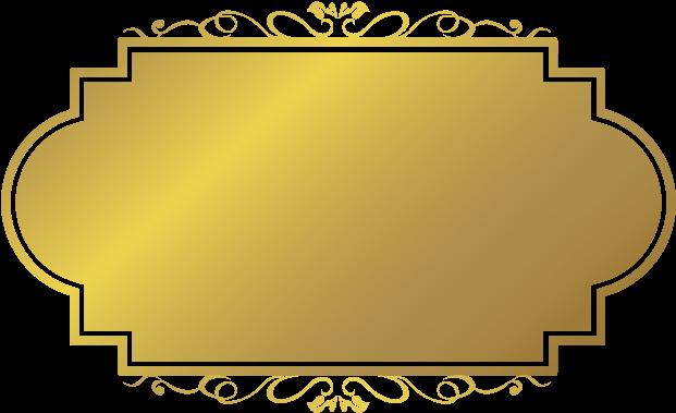 Download Golden Frame.