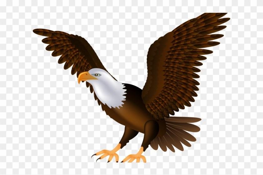 Golden eagle clipart 2 » Clipart Portal.