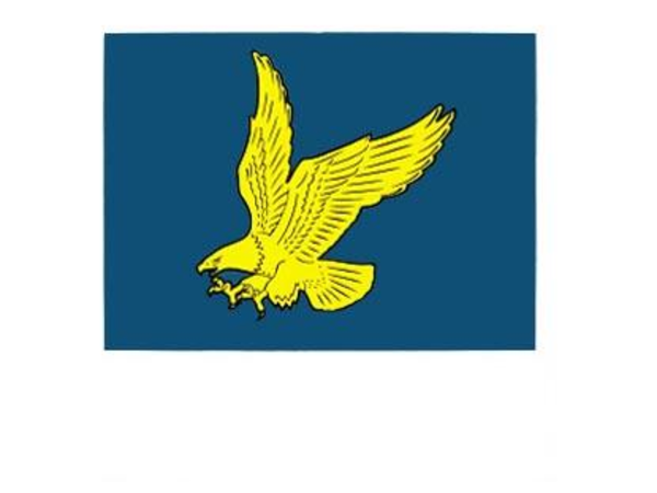 Golden Eagle Clip Art.