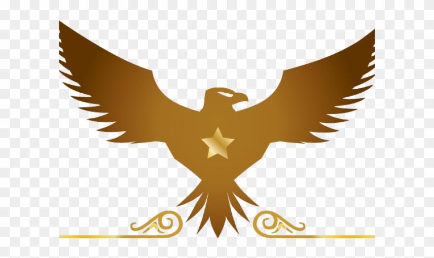 Golden Eagle Clipart Usm.