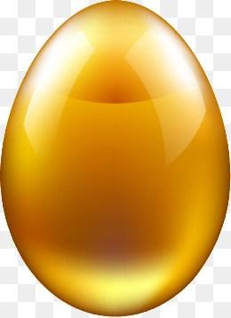 Golden egg clipart 5 » Clipart Portal.