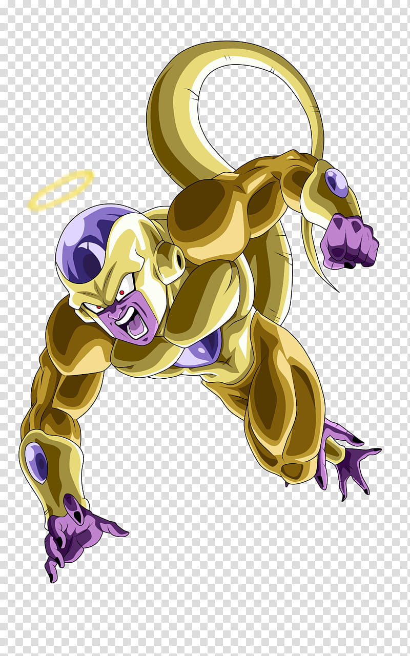 Golden Freezer Universe Survival, Dragon Ball Golden Frieza.