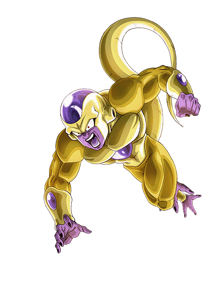 Golden Frieza Png (112+ images in Collection) Page 1.