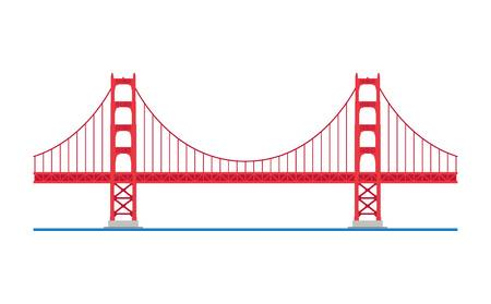 662 Golden Gate Bridge San Francisco Cliparts, Stock Vector And.