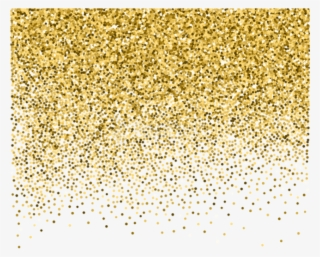 Gold Glitter Background Png PNG Images.