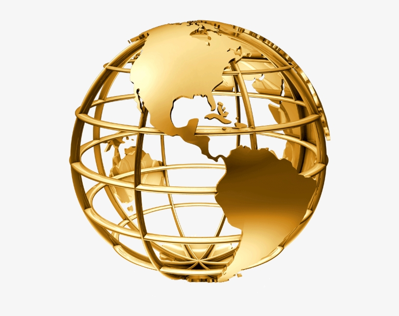 Golden Globe.