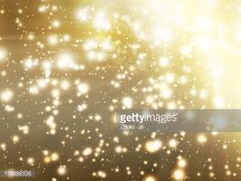 Golden Glow stock vectors.