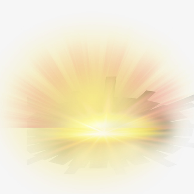 Golden Glow, Light, Golden, Yellow PNG Transparent Clipart Image and.