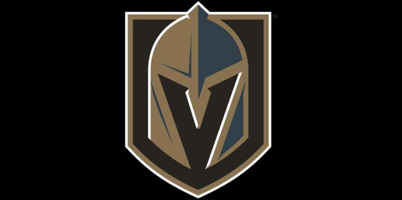 Las Vegas' new NHL team name and logo revealed.