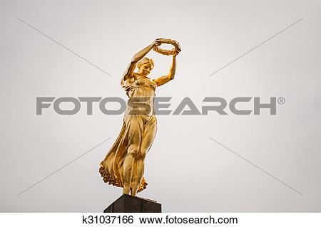 Stock Images of Monument of Remembrance.