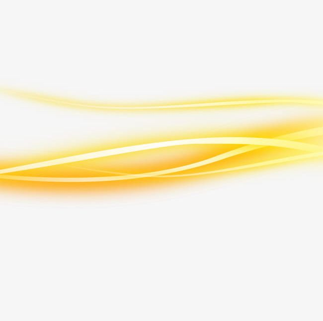 Golden Light Effects Free Material PNG, Clipart, Effect.