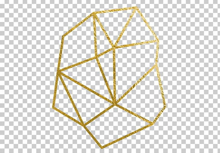 Triangle Gold Line Design PNG, Clipart, Angle, Area, Circle.