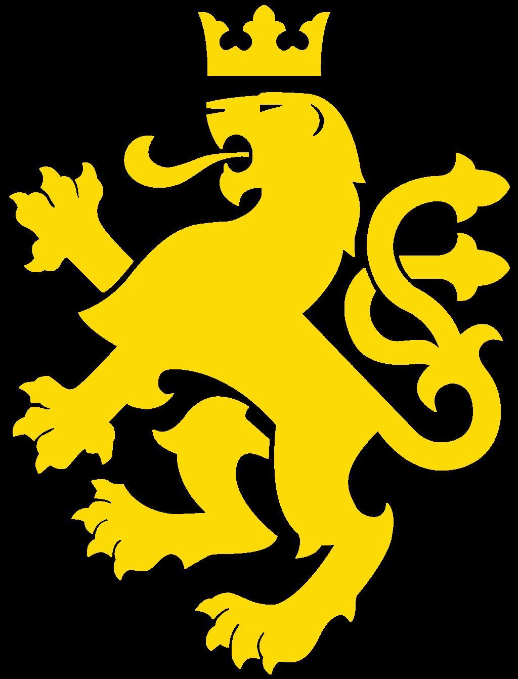 Showing post & media for Golden lion symbol.