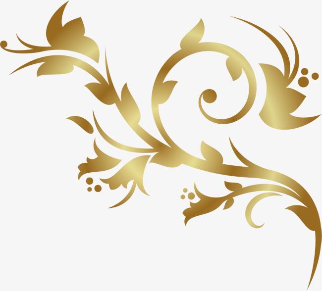 Download Free png Golden Color, Color Clipart, Golden.