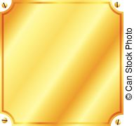 Gold plate Clipart Vector Graphics. 3,480 Gold plate EPS clip art.