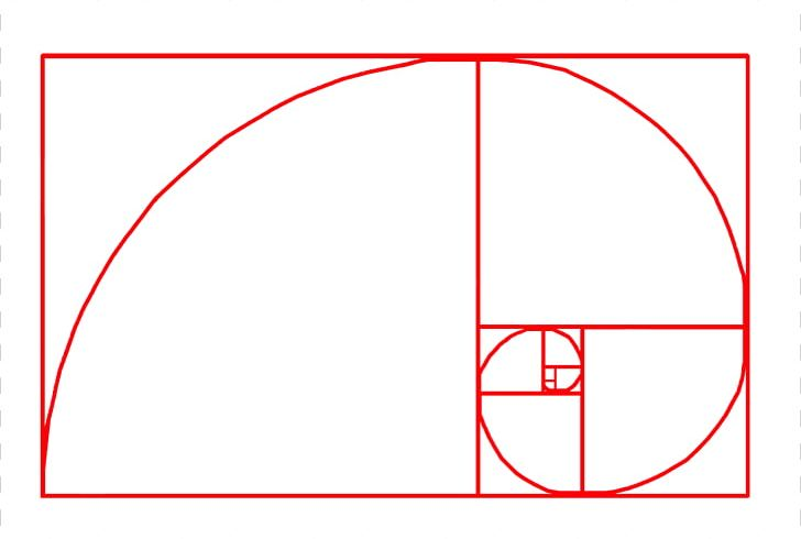 Liber Abaci Golden Ratio Golden Spiral PNG, Clipart, Angle, Area.