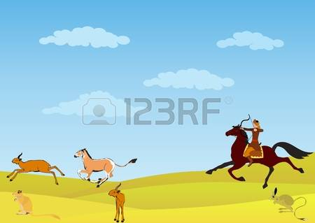 Golden Mount Stock Vector Illustration And Royalty Free Golden.
