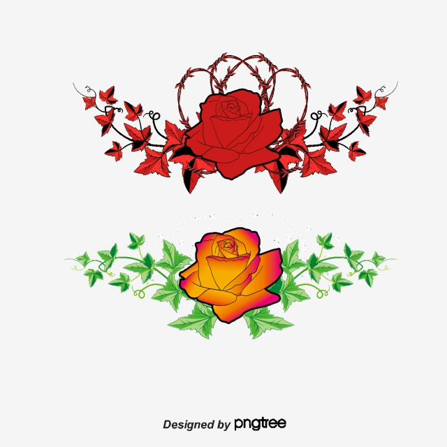 Golden Rose Png, Vector, PSD, and Clipart With Transparent.