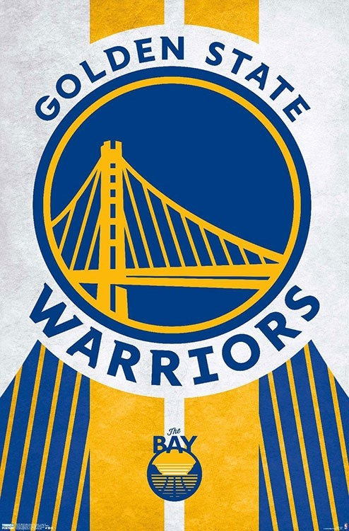 NBA Golden State Warriors.