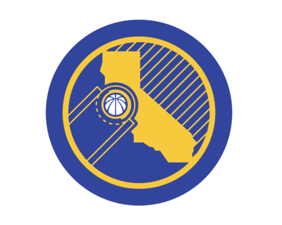 Logo Golden State Warriors, Golden State Warriors Free Clipart.