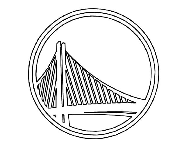 Golden State Warriors, Golden State Warriors Free Clipart.